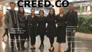creed Newsletter first edition