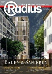 Bauen & Sanieren 2014