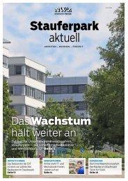 2018/27 Stauferpark Aktuell 2018 - E-Paper