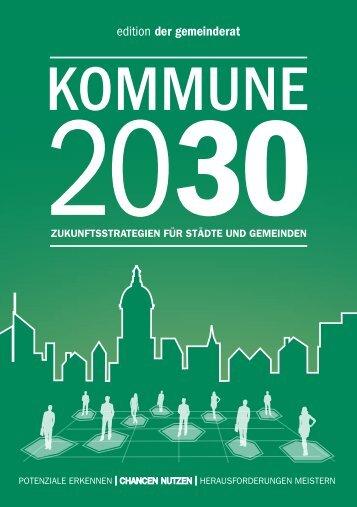 Kommune 2030