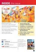 Northumberland News Summer 2018 - Page 3