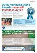 Northumberland News Summer 2018 - Page 7
