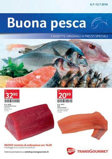 Frischfisch BGH I