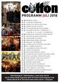 Clubplan Hamburg - Juli 2018 - Page 7