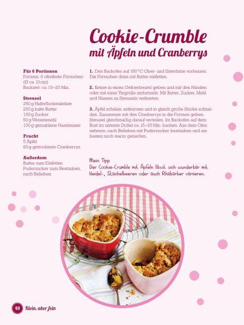 Sweet & Easy - Enie backt - Mein großes Backbuch