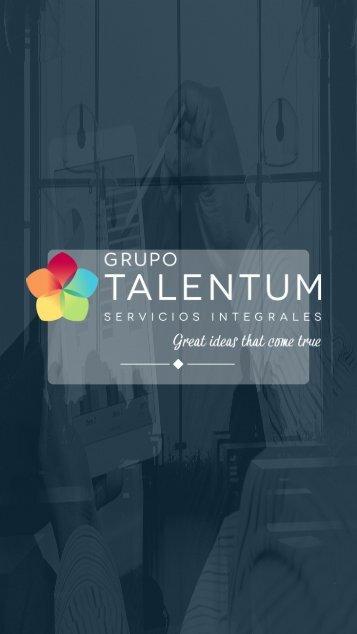 Grupo Talentum