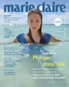 Marie Claire - Simone Pheulpin - Juillet 2018 - Page 2