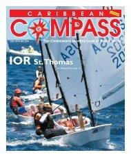 Caribbean Compass Yachting Magazine - July 2018