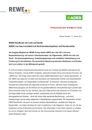 PDF downloaden - ADEG Österreich Handels AG