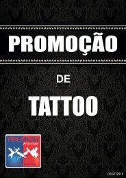 catalogo da promoção premium tattoo 2