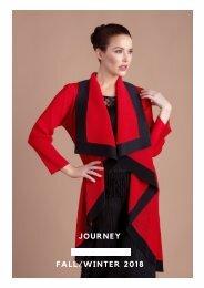 Journey FW2018 Catalog