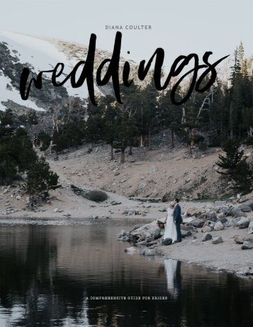 Wedding Photography Bride Guide 2018 (1)