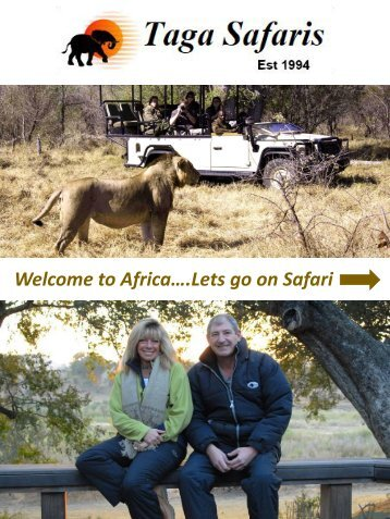 Taga Safaris