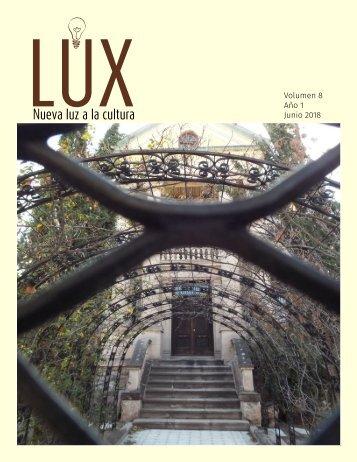 Lux Junio 2018