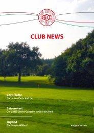 GCO ClubNews - 01/2017