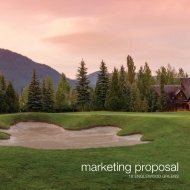 Marketing Proposal - Flipbook