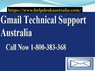 Gmail Account 1-800-383-368 Customer Service Phone Number Australia for Google Mail Issues