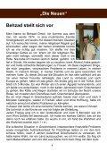 Innerhalb der Gemeinde - Ecclesia Neumarkt - Seite 4