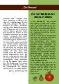 Innerhalb der Gemeinde - Ecclesia Neumarkt - Seite 5
