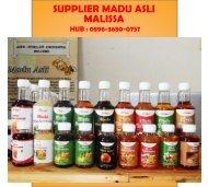 MURNI, TELP : 0896-3680-0757, Distributor Madu Asli Malissa