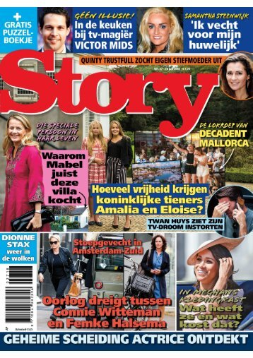 cover Story 27