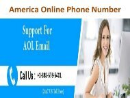 America Online +1-888-678-5401 Aol Email Customer Support Phone Number