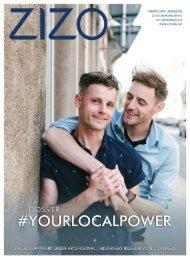 ZiZo-Magazine 143 #YourLocalPower