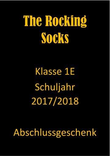 The Rocking Socks 2018