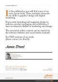 Jstreet Creative - Digital Marketing and Graphics Design Portfolio - Page 2