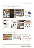 Jstreet Creative - Digital Marketing and Graphics Design Portfolio - Page 6