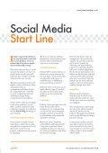 Construction Marketer Volume 1 2018 - Social Media - Page 3
