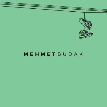 Mehmet Budak - Portfolyo