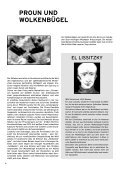Wolkenbügel. Berlin im Rausch - Page 4