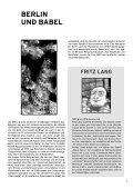 Wolkenbügel. Berlin im Rausch - Page 5