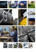 Volvo Kurzheck-Mobilbagger EWR170E - Datenblatt / Produktbeschreibung  - Page 3