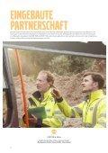 Volvo Kurzheck-Mobilbagger EWR170E - Datenblatt / Produktbeschreibung  - Page 6