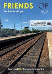 Issue 35 - Friends of Buckshaw Village