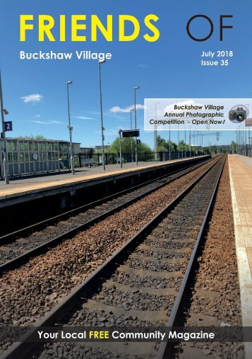 Issue 35 - Friends of Buckshaw Village