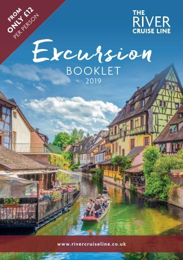 RCL Excursion Booklet 2018 Hi Res Spreads