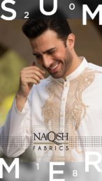 NL SUMMER 18 Naqsh Fabrics Catalogue