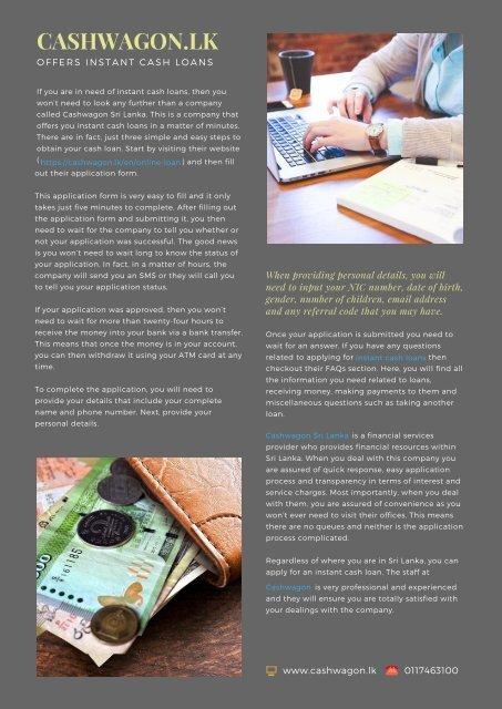 Low Interest Personal Loan