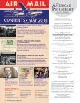The American Philatelist - May 2018 - Page 2
