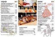 Menu Streetfood Manifesto Market
