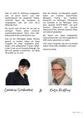 SHE works! Magazin: Marken und Macherinnen - Page 5
