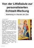 SHE works! Magazin: Marken und Macherinnen - Seite 6