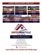 United Realty Magazine July 2018 - Page 7