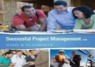 Download Successful Project Management | Online