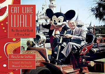 Read Eat Like Walt | Ebook