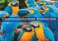 Download Organizational Behavior | Online