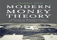 Free Modern Money Theory: A Primer on Macroeconomics for Sovereign Monetary Systems | Ebook